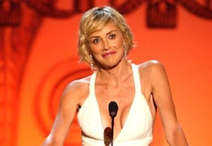 Hamptons Fest to Honor Sharon Stone