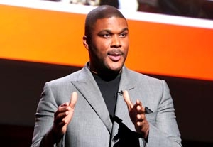 Tyler Perry to Adapt 'Colored' Play into Film