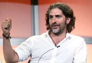 'Sopranos' Actor Imperioli Directs First Film