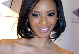 Vanessa Simmons: A Back Stage Exclusive