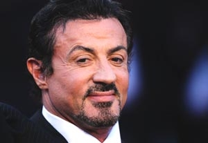 Stallone, Willis, Schwarzenegger Form 'Dream Team'