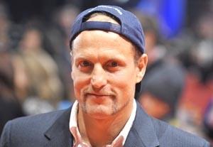 Woody Harrelson Puts New Spin on Movie Superhero