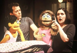 'Avenue Q' Moving to Off-Broadway