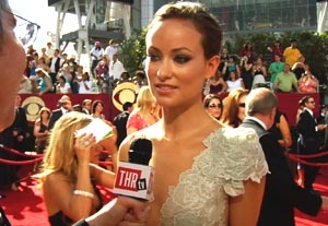 VIDEO: Emmys Red Carpet Coverage