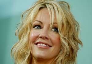 Heather Locklear Will Join Updated 'Melrose Place'