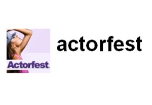 Actorfest Twitter Contest - Week 1: Winners Announced!
