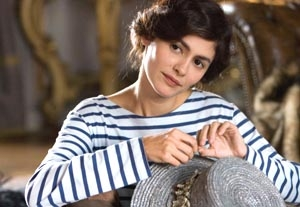 VIDEO: Audrey Tautou of 'Coco Before Chanel'