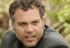 Vincent D'Onofrio Exiting 'Criminal Intent'