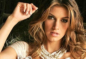 Dawn Olivieri: A Back Stage Exclusive