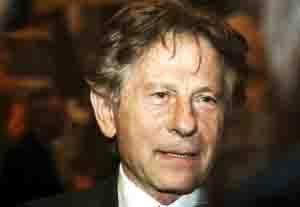 Polanski Arrest Puts 'Ghost' on Hold