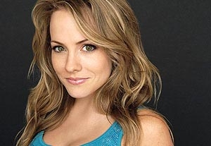 Kelly Stables: A Back Stage Exclusive