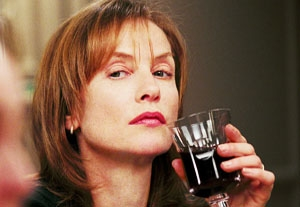 EFA to Honor French Actress Isabelle Huppert