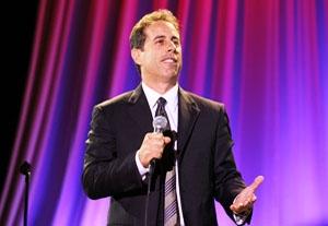 Jerry Seinfeld Promises No-Gimmick TV