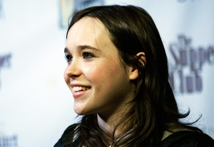 Ellen Page to Pen Comedy at HBO