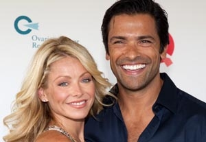 Ripa, Consuelos to Return to 'All My Children'