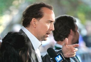 Nicolas Cage Sues Ex-Manager for 'Financial Ruin'