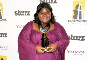 Swank, Sidibe Win as Hollywood Award Season Begins