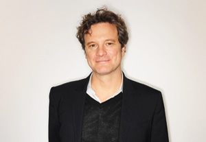 SBIFF Honors Firth for 'Single Man' Role