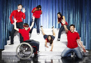'Glee,' American Express Team Up for Social Action