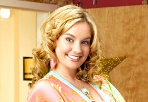 Tiffany Thornton: A Back Stage Exclusive