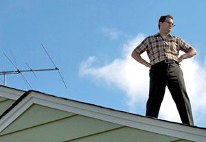 Casting Standouts: 'A Serious Man'
