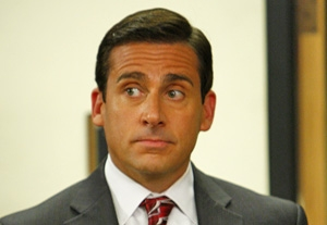 Steve Carell Will Exit 'The Office' Early