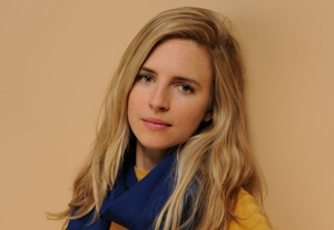 Sundance '11: Brit Marling
