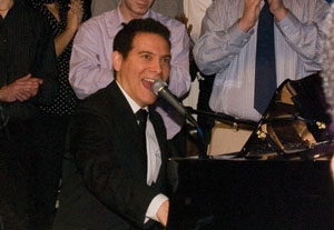 A Master Class With Michael Feinstein