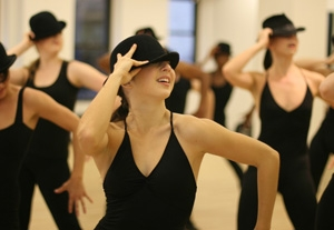 Finding the Right Dance Class