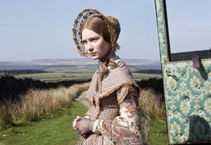 Mia Wasikowska Moves from 'Alice' to 'Jane Eyre.'