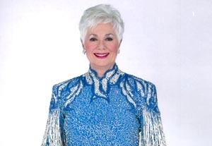 Shirley Jones: An Evening of Story and Song