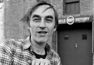 Tony Award-Winning Playwright Lanford Wilson Dies