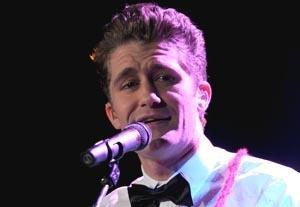 'Glee' Actor Matthew Morrison Announces Summer Tour