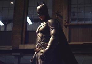 Industry Reacts to Shooting at 'Dark Knight Rises' Colorado Screening