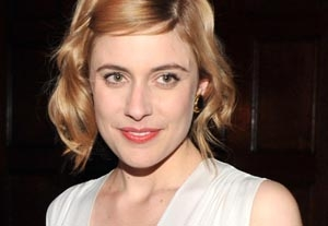 5 Things to Know About 'Arthur's' Greta Gerwig