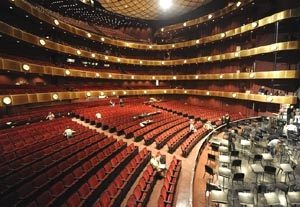 Union: NYC Opera Strike a 'Virtual Certainty'