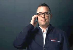 Verizon Phases Out 'Can You Hear Me Now?' Actor