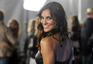 Daniela Ruah Busts Out Her Moves on 'NCIS: Los Angeles'