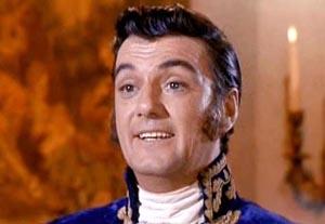 'Star Trek' Favorite William Campbell Dies at 84