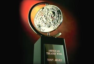 Spotlight on the Tony Awards