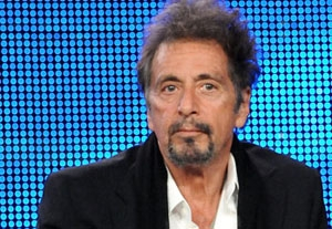 Al Pacino to Receive Venice Film Festival Accolade