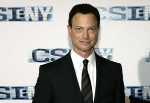 Gary Sinise Says Playing Truman Changed his Life