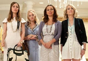 'Bridesmaids Effect': Why Female Comedies Are Making a Comeback