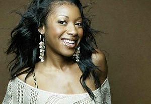 Gabrielle Dennis: A Back Stage Exclusive
