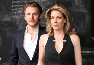 Marin Mazzie Jason Danieley He Said She Said