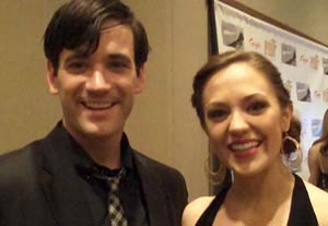 Astaire Award Nominees Talk About Dancing on Broadway