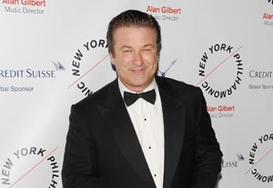 Alec Baldwin Setting up Post-'30 Rock' Life
