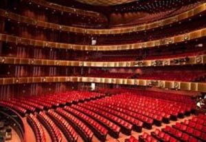 Met Opera, Orchestra Union Reach Contract Accord