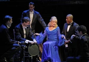Elaine Paige Proves She's Still Here in 'Follies'