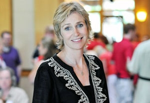 'Glee the 3D Concert Movie': Jane Lynch Cut From Theatrical Release